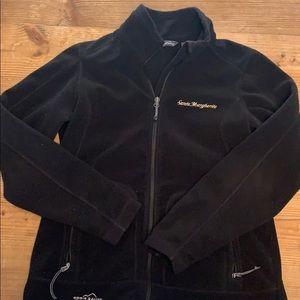 Eddie Bauer Ladies Fleece Jacket